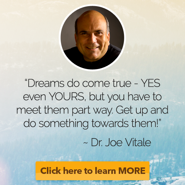Your Ultimate Question!!! Where Do You TRULY Want to Be? Nat & Dr. Joe Have Answers...